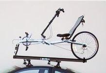 Atoc - Bike Topper BT63