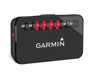Garmin - Varia Rearview Radar Tail Light