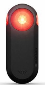 Garmin - Varia Rearview Radar Tail Light