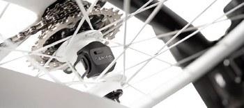 Garmin - Bike Speed Sensor 2