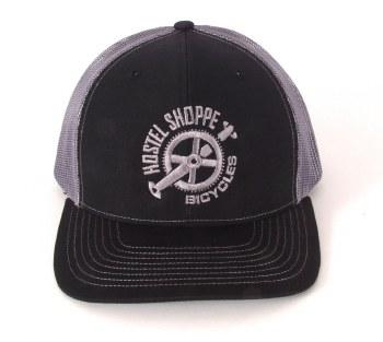 Hostel Shoppe - Trucker Logo Hat