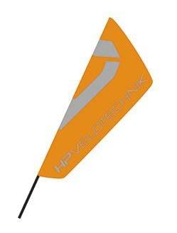 HP Velotechnik- Reflective Flag