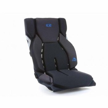 ICE - Ergo Luxe Adventure HD Complete Seat