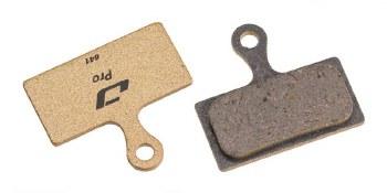 Jagwire - Pro Semi-Metallic Disc Brake Pads For Shimano