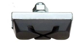 Jagwire - Basics X-Caliper Brake Pad Threaded