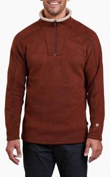 Kuhl - Men's Europa 1/4 Zip Sweater