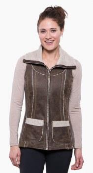 KÜHL - Women's Dani Sherpa Vest