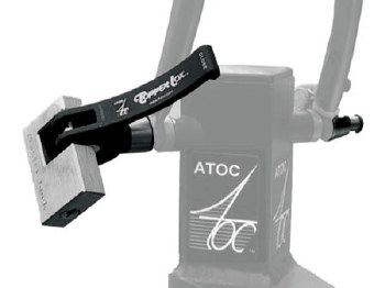 Atoc - Topper Lok with Padlock