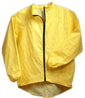 Rainshield - O2 Cycling Jacket
