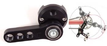 Hase - Pedal Pendulum w/Shorteners