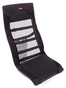 HP Velotechnik - ErgoMesh Seats Assorted