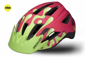 Specialized - Youth Shuffle SB Helmet