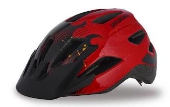 Specialized - Children's Shuffle SB Helmet