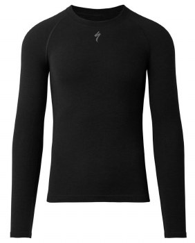 Specialized - Men's Merino Seamless Base Layer