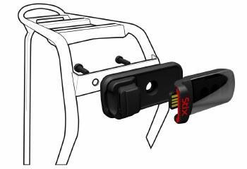 Specialized - Stix Reflector Mount