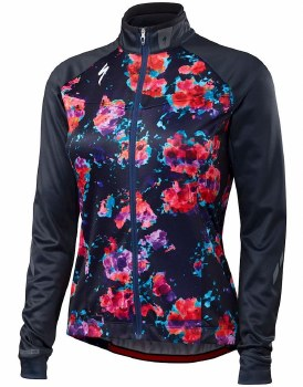 Specialized - Women's Therminal Long Sleeve Jersey