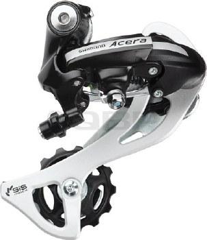 Shimano - Rear Derailleur Acera M360 SGS 8spd