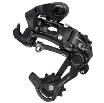 SRAM - Rear Derailleur GX Type 2.1 Long Cage 10spd