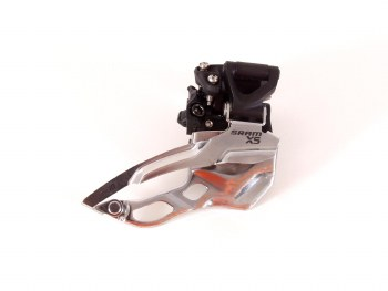 SRAM - Front Derailleur X5 HI/Clamp 31.8 Demo