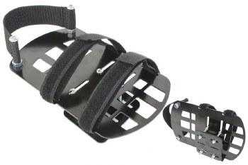Sunlite - Adjustable Heel & Toe Support
