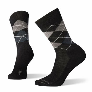 Smartwool - Men's Diamond Jim Crew Socks
