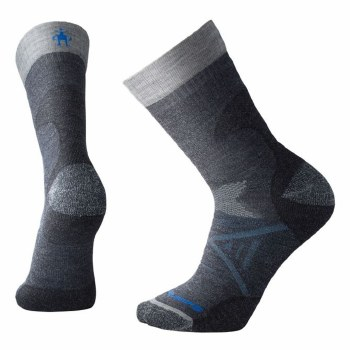 Smartwool - Men's PhD Medium Outdoor Crew Socks