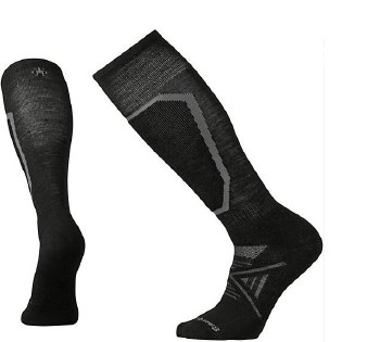Smartwool - Men's PhD Ski Medium Socks