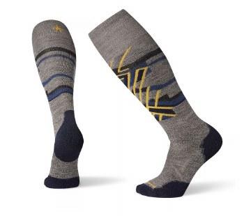 Smartwool - Men's PhD Ski Medium Pattern Socks