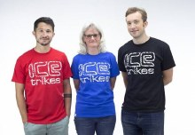 ICE - Logo T Shirts