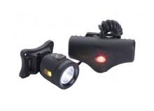 Light & Motion - Vis Pro Helmet Light System