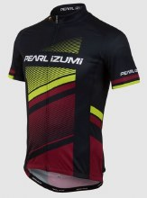 PEARL iZumi - Men's 2016 Elite Escape  LTD Jersey