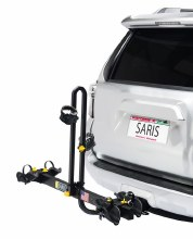 Saris - Freedom 2 Hitch Rack