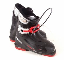 Alpina - Used Zoom Downhill Ski Boot