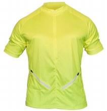 Bend It Cycling - Cruiser Hi-Viz Jersey