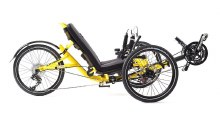 Catrike - Trail Firefly Yellow