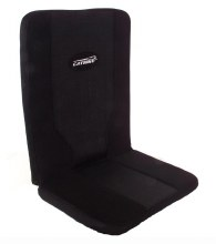 Catrike - Cover with Pads for Adjustable Seats