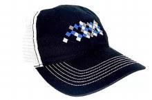 Catrike - Logo Checkered Hat
