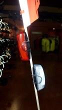 Cateye - Rapid X2 Mounting Red Light