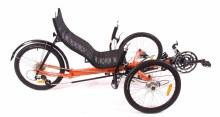 Greenspeed - GT20 Orange Demo