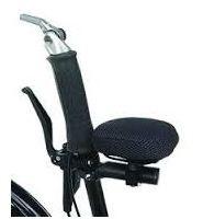 HP Velotechnik - Adjustable Handrests