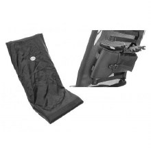 ICE - Rain Cover w/ Pouch for Standard Mesh Seat