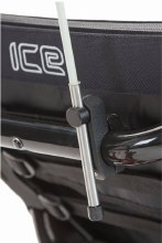 ICE - Mesh Seat Clamp On Flag Mount