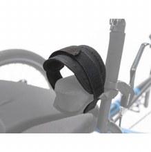 ICE - Wrist Rest Velcro Straps