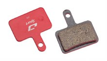 Jagwire - Mountain Sports Semi-Metallic Disc Brake Pads