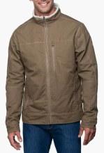 KÜHL - Men's Burr™ Lined Jacket