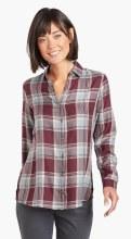 Kuhl - Women's Adelaide LS Shirt