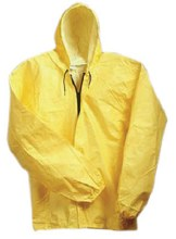Rainshield - O2 Hooded Rain Jacket
