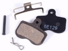 Greenspeed - Gator Disc Brake Pads