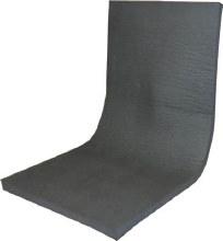 TerraTrike - Seat Foam