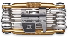 Crank Brothers - Multi-17 Tool